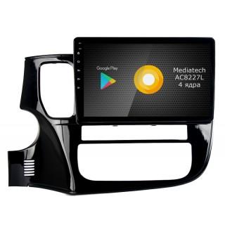 Штатная магнитола Roximo S10 RS-2607 для Mitsubishi Outlander 3 (Android 9.0)