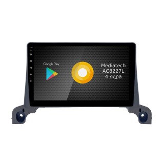 Штатная магнитола Roximo S10 RS-2903 для Peugeot 3008 2016+ (Android 10)