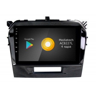 Штатная магнитола Roximo S10 RS-3504 для Suzuki Vitara 2  (Android 10)