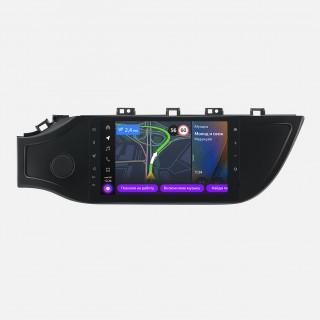 Мультимедийная система Яндекс.Авто YA-KI02-1A для KIA RIO 2017