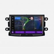 Мультимедийная система Яндекс.Авто YA-RN01-1A для Renault Kaptur