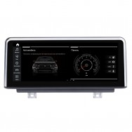 Штатная магнитола Roximo RW-2711QE для BMW 2 F22/F45/F46 MPV(2018-) EVO