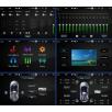 Штатная магнитола CarDroid RD-1101D для Toyota Универсальная (Android 9.0) DSP