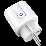 Умная розетка ROXIMO с мониторингом энергопотребления