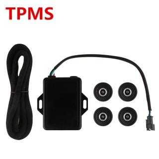 Система контроля давления в шинах (TPMS) для Ownice (колпачки)