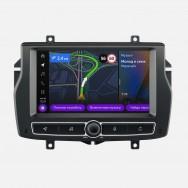 Мультимедийная система Яндекс.Авто YA-LD02-1A для LADA Vesta