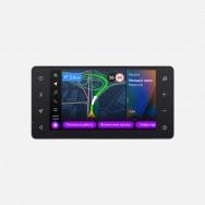 Мультимедийная система Яндекс.Авто YA-MT01-1A для Mitsubishi Outlander 3