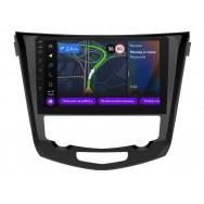 Мультимедийная система Яндекс.Авто YA-NS01-1B для NIssan X-trail/Quashqai