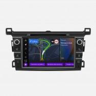 Мультимедийная система Яндекс.Авто YA-TY01-1A для Toyota Rav4